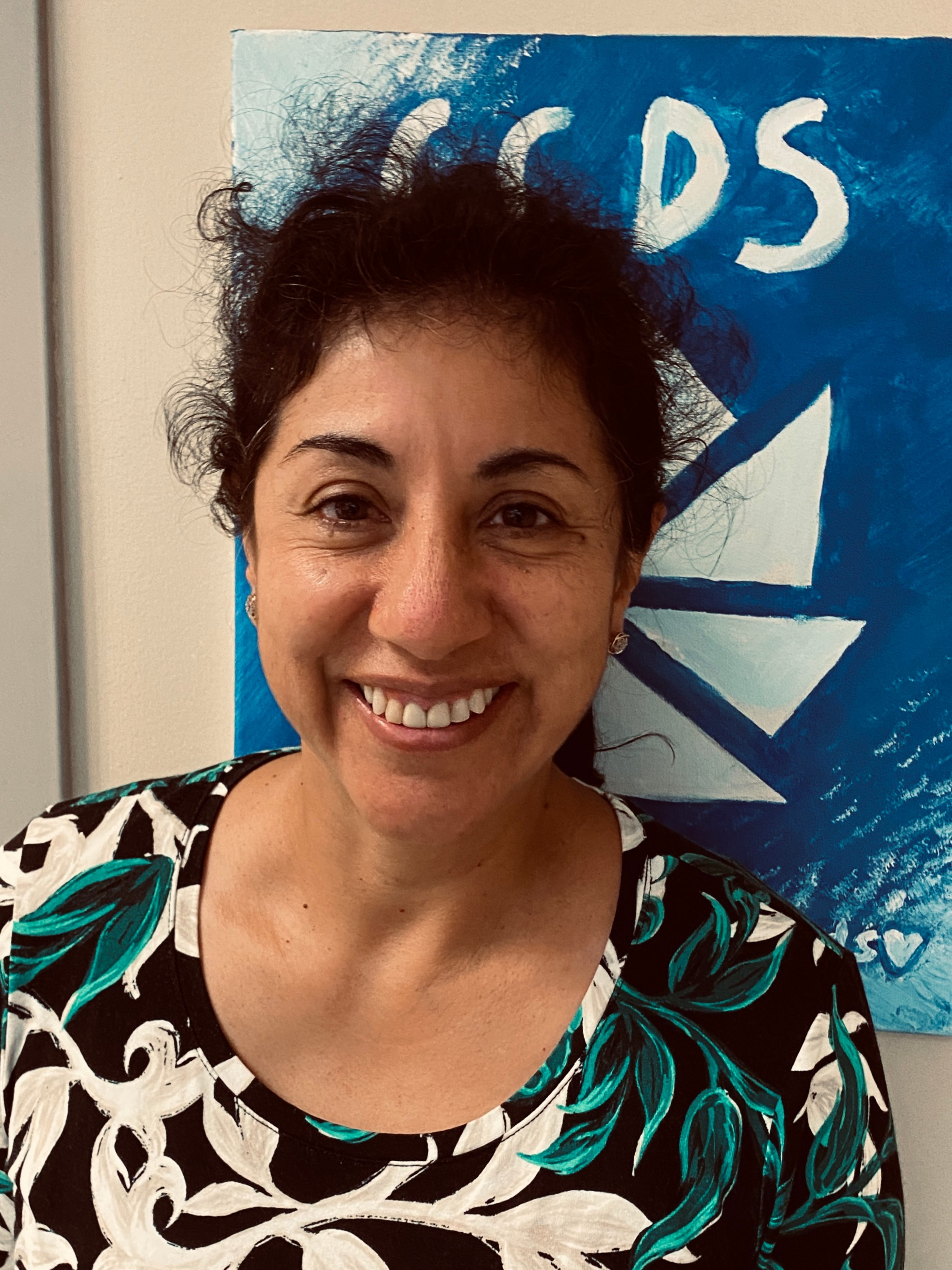 Edith Marina Gutierrez (Rubio)