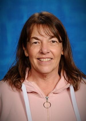 Teresa Sacksteder