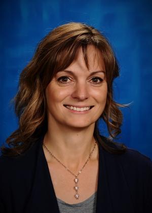 Monica Hart