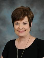 Kathy Luckey