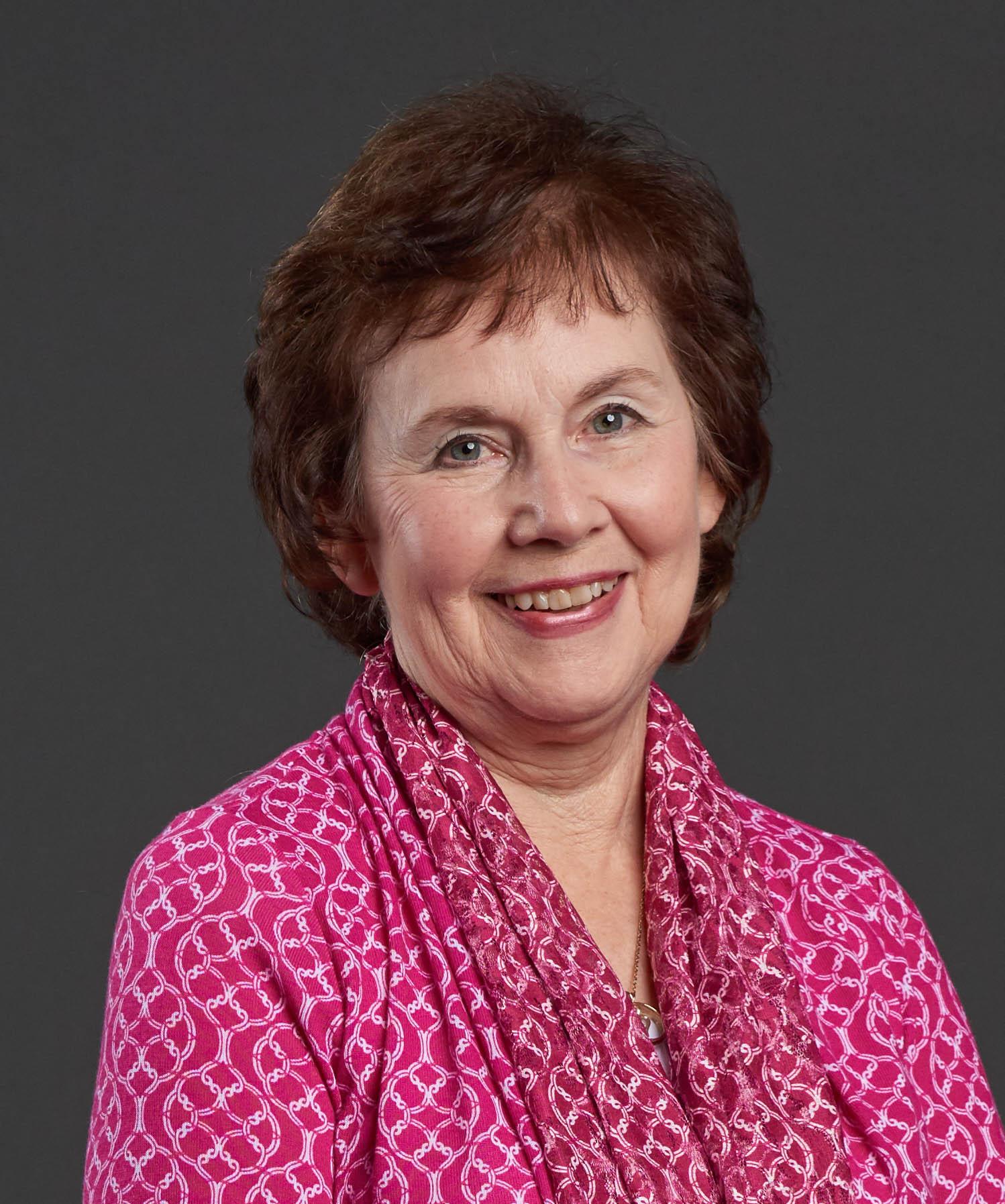 Bette Hagan