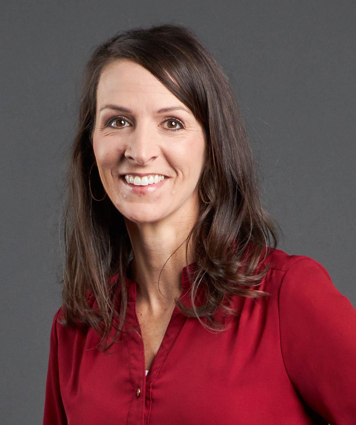 Kristin Blount