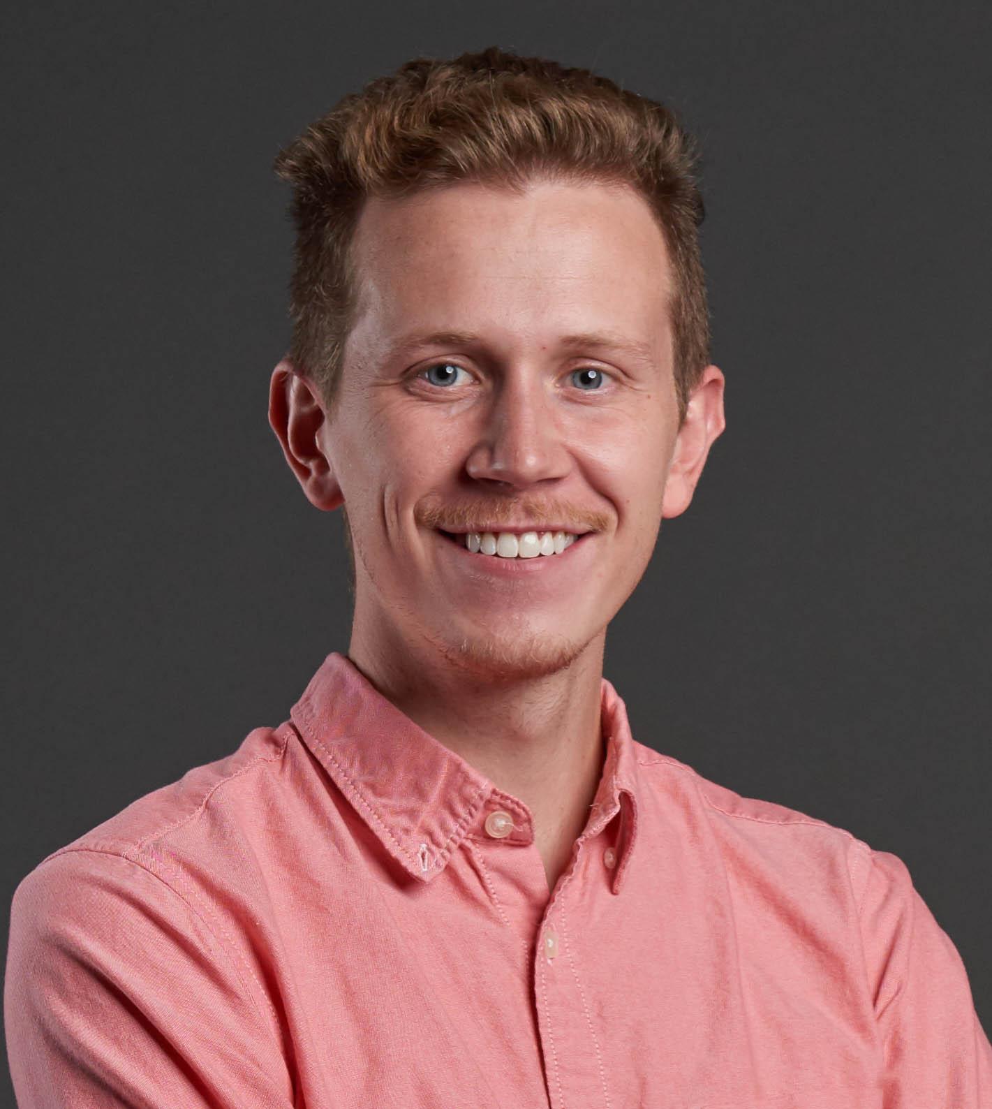Cameron Merrill
