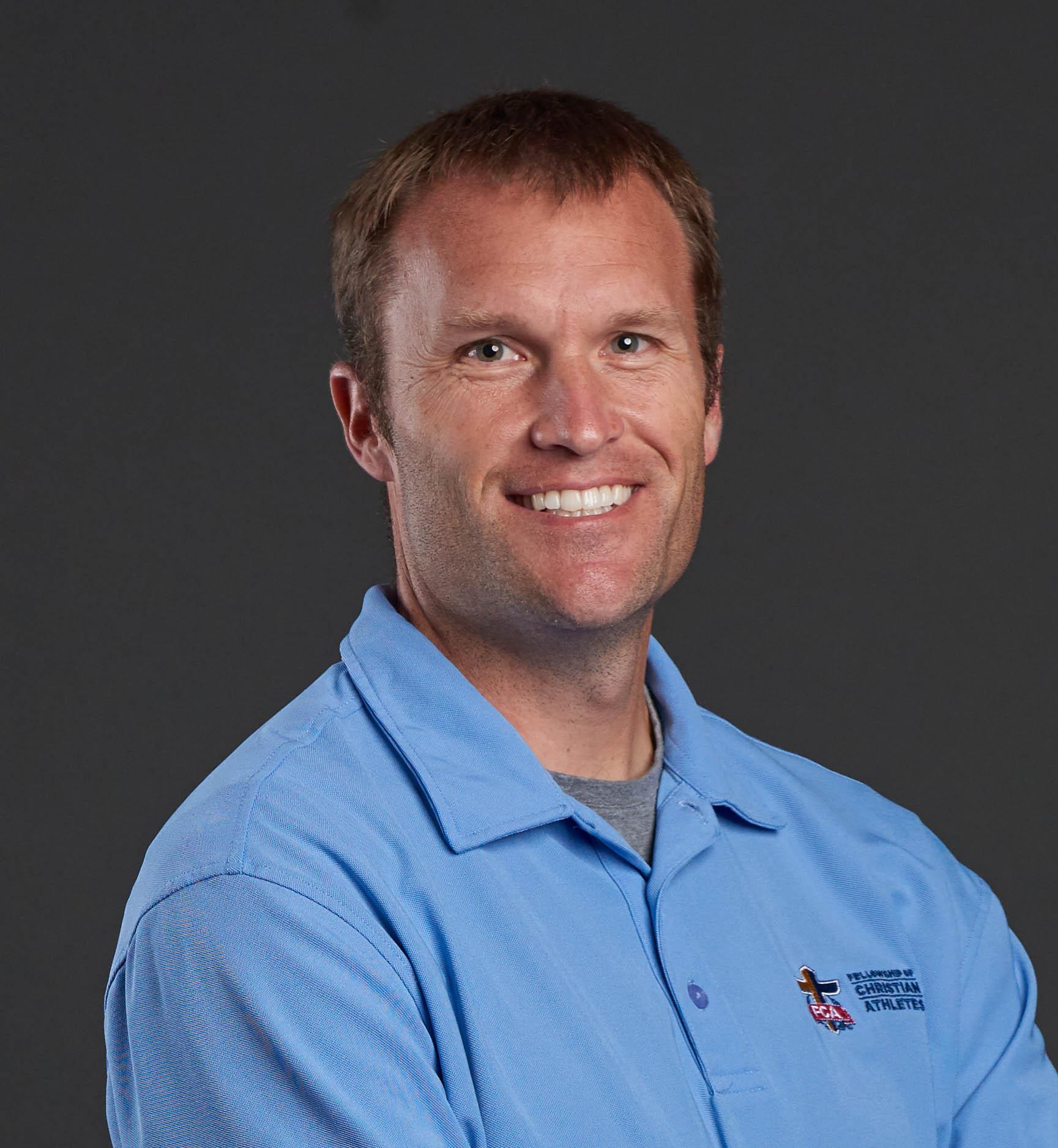 Chad Taflinger