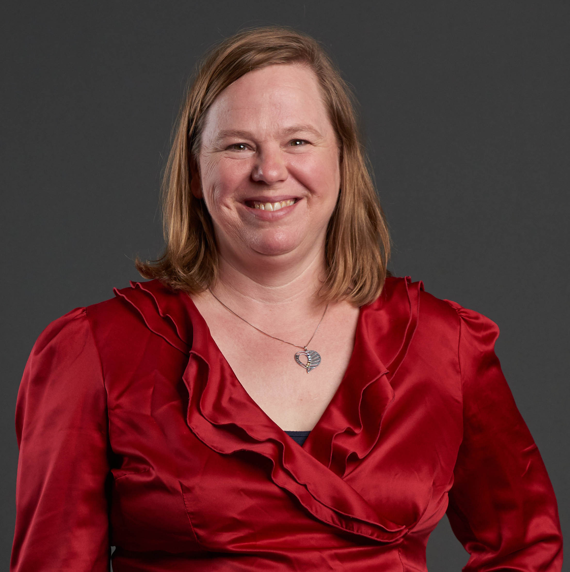 Lisa Schkerke