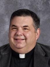 Robert Pecoraro, SJ