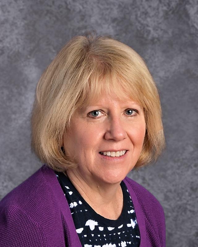 Susan Van Wyck