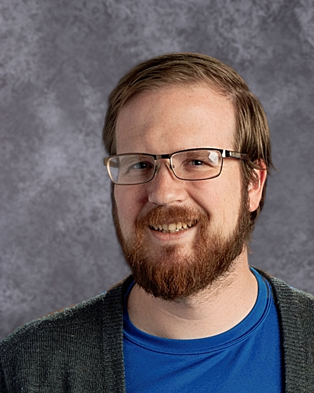 Christopher Keller