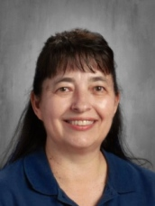 Faye Ramsey