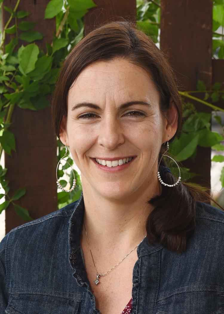 Meredith White