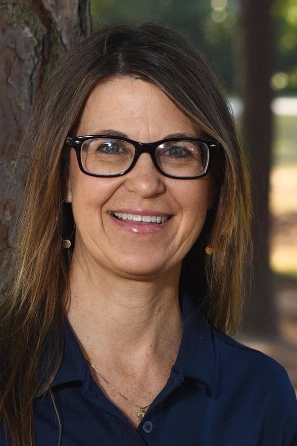 Leslie Dorrough