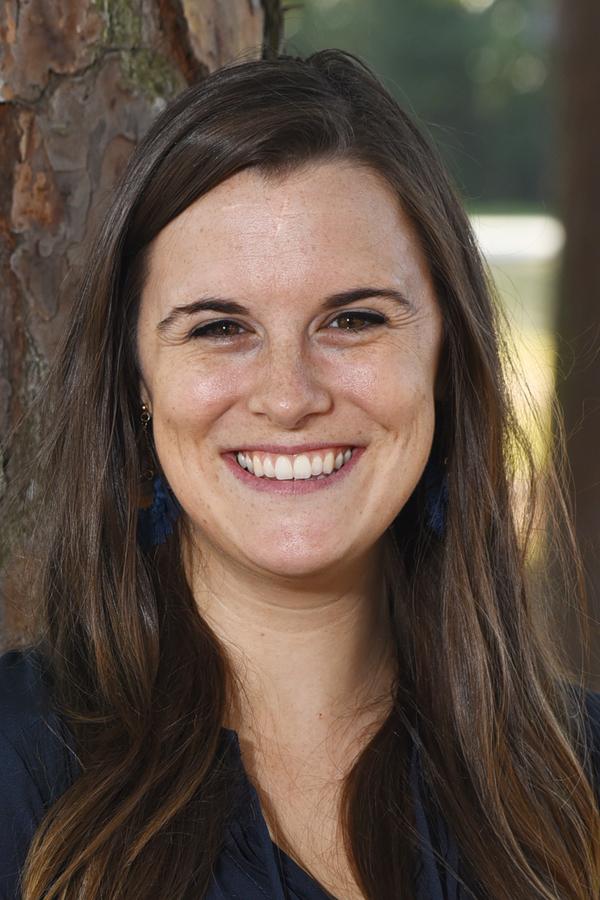 Audrey Menadier