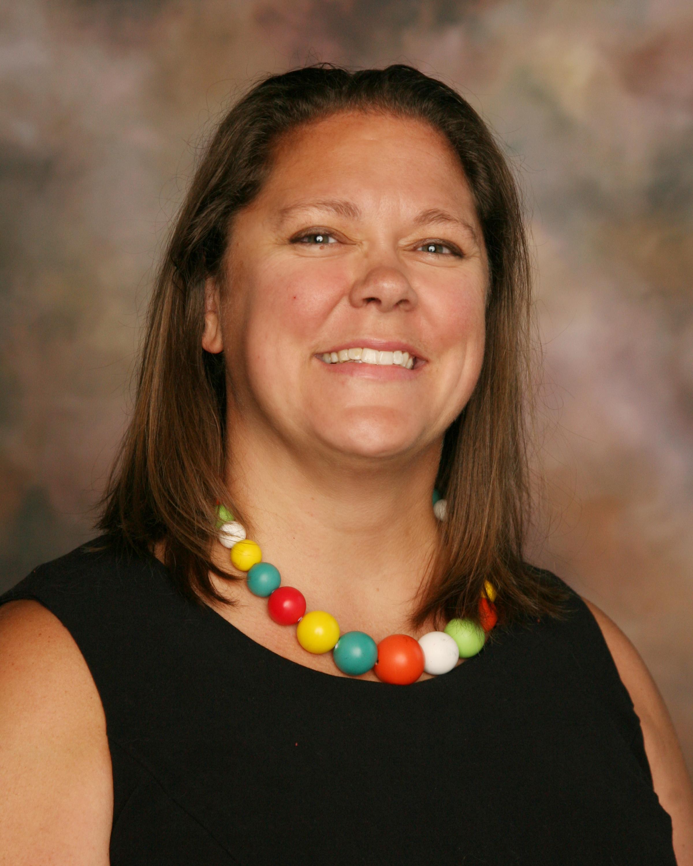 Michelle Whetstone