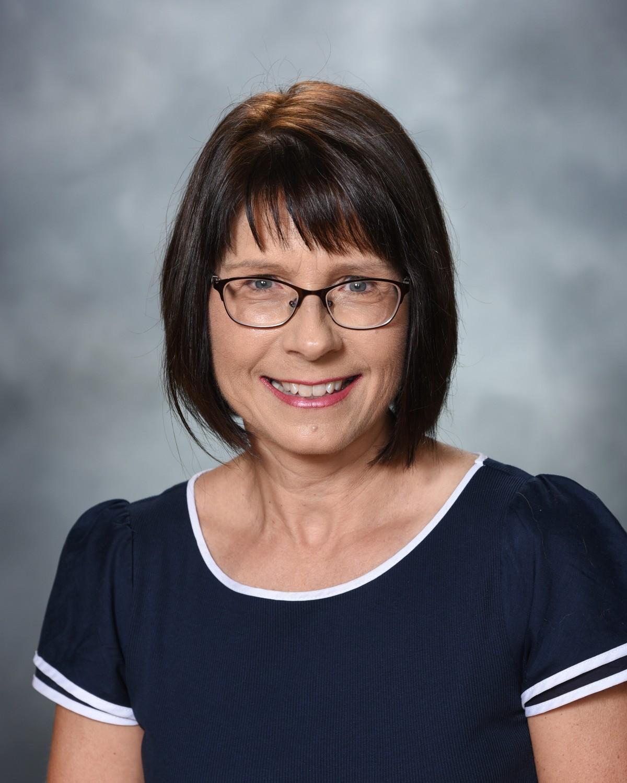 Janine Casey