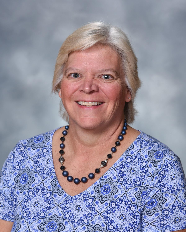 Joyce Dunham