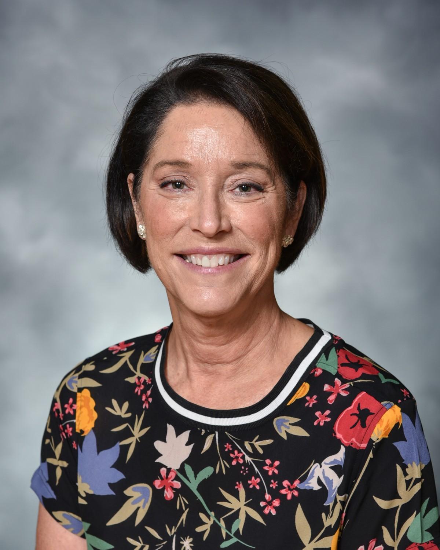 Elizabeth Terry