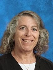 Nancy Wrozek, RN
