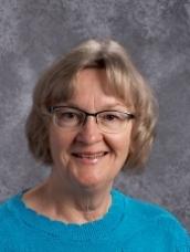 Bonnie Larsen