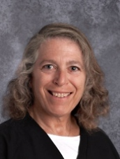 Nancy Wrozek, RN