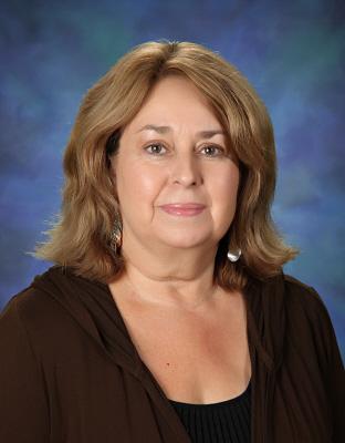 Susan Boeglin