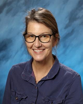 Wendy Baer