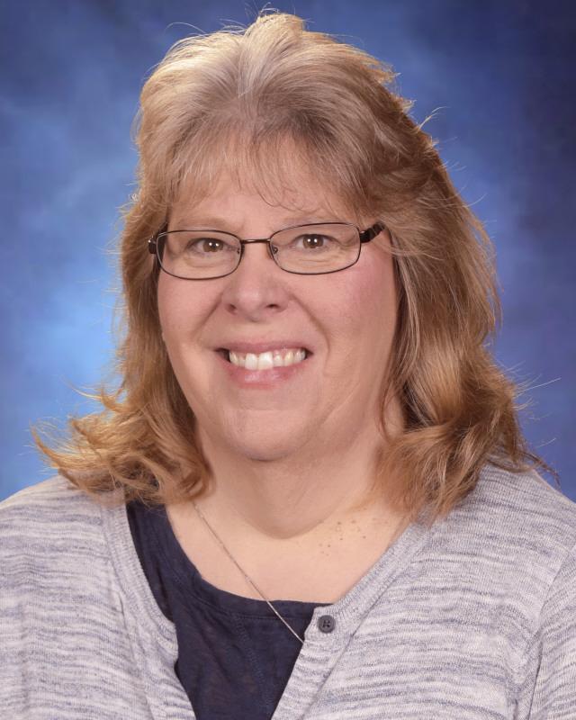 Donna Schelen