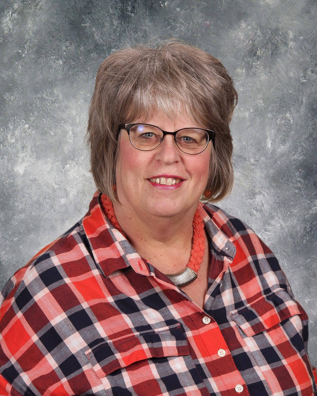 Sue Wubben