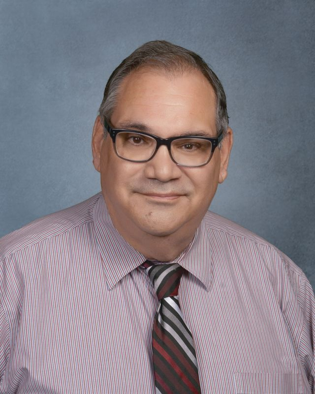 Jeffrey Fierro