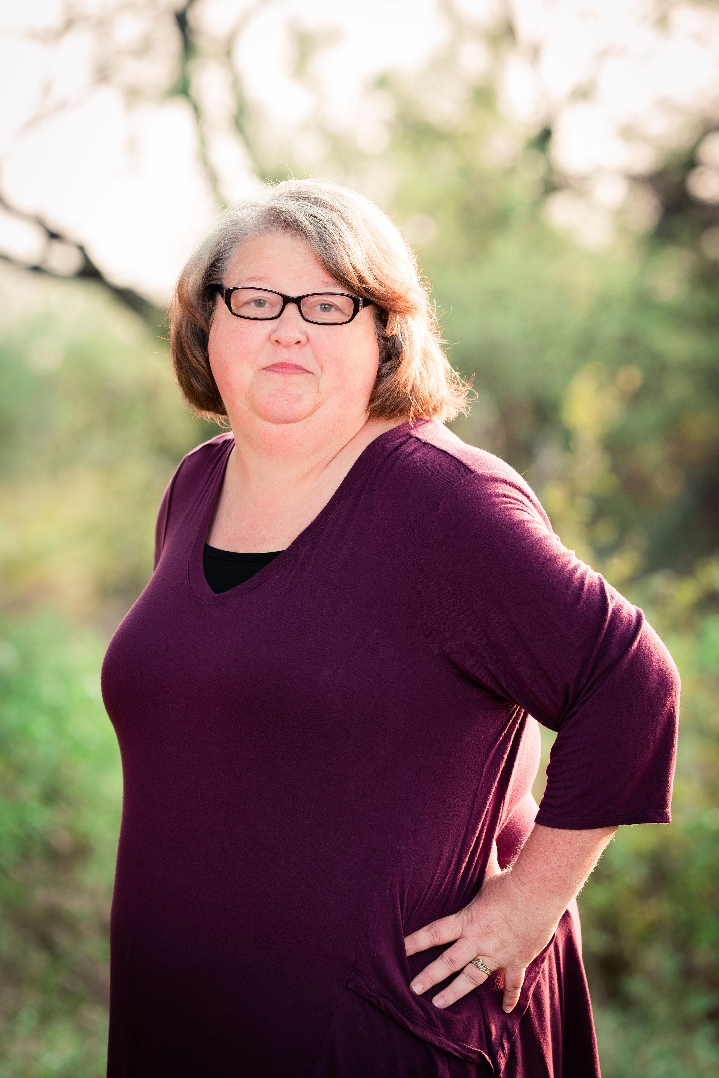 Kelly Murman