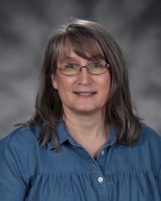 Paula Caldwell