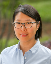 Jasmin Zhang