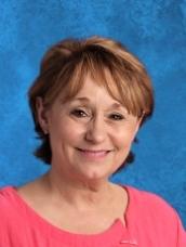 Sheila McCant