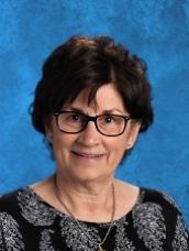 Rita Shelton