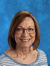 Cynthia Hunter