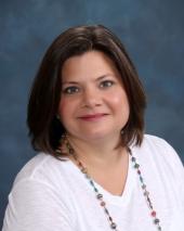 Stacy Alderman