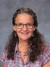 Janet Bradshaw