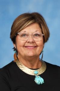 Nan Clayton