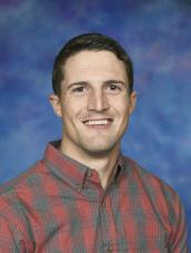 Cole McClain