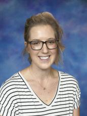 Lauren Zonnefeld
