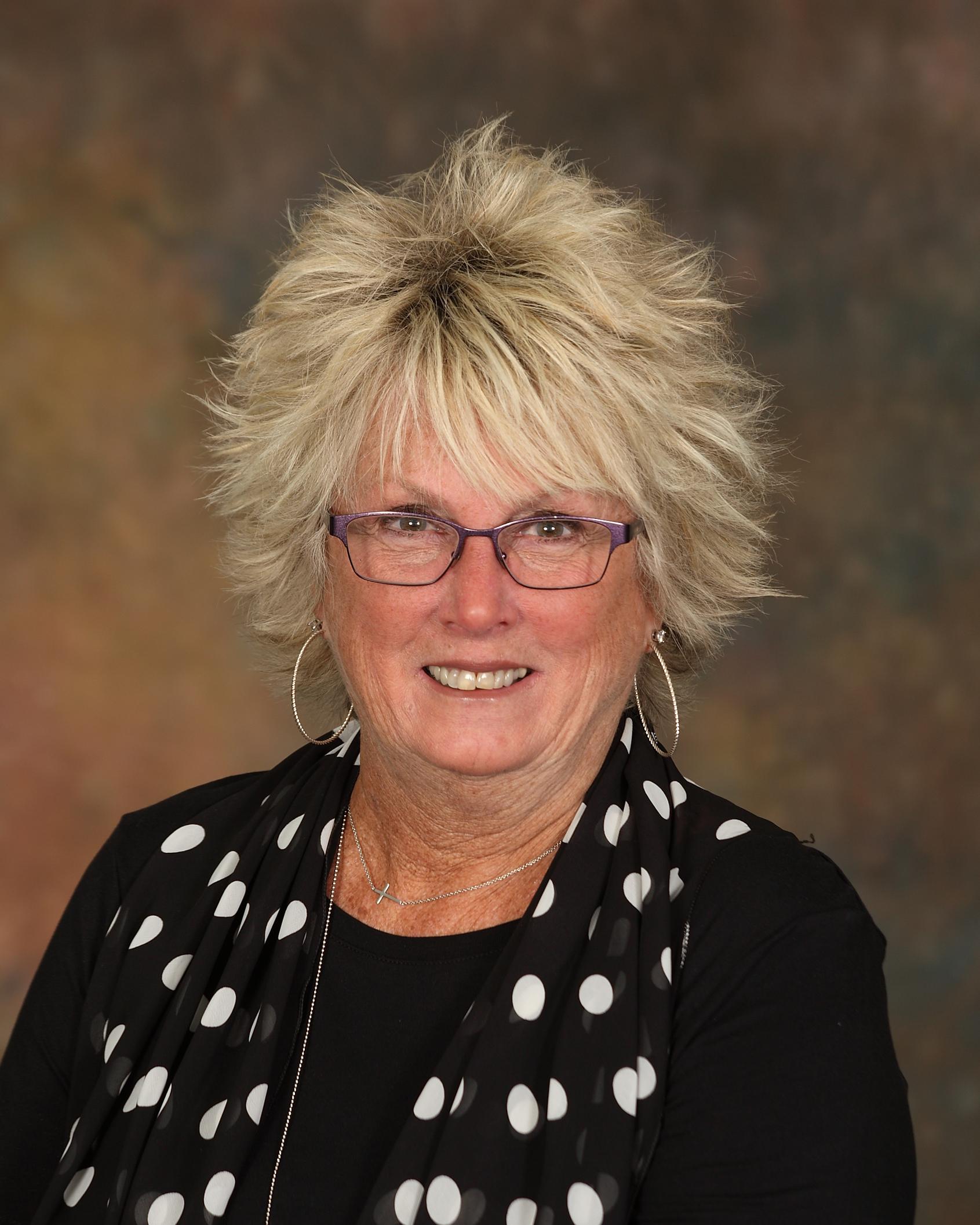 Pam Hearne