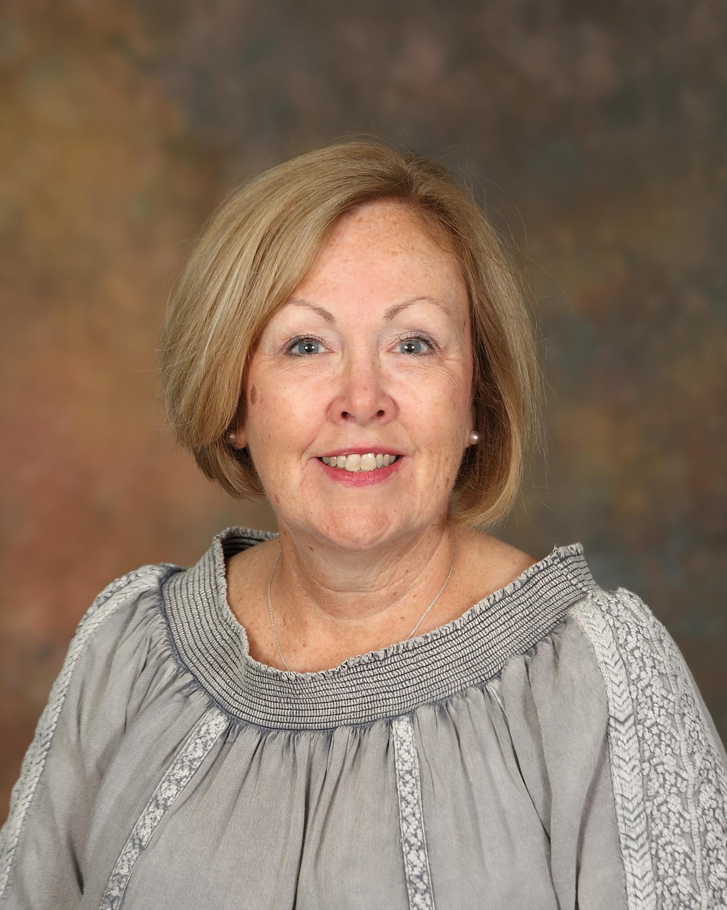 Susan Renshaw