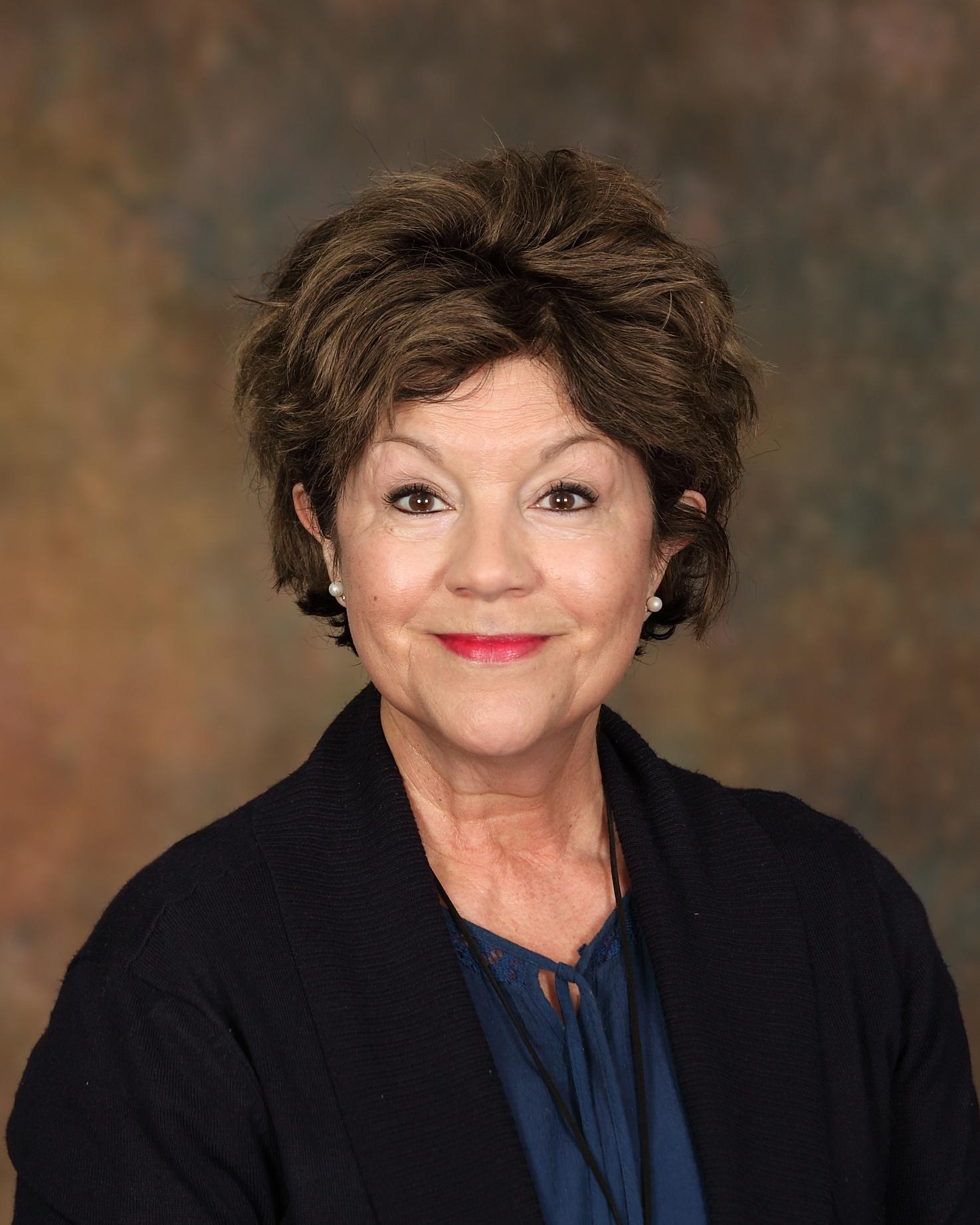 Donna Terrell