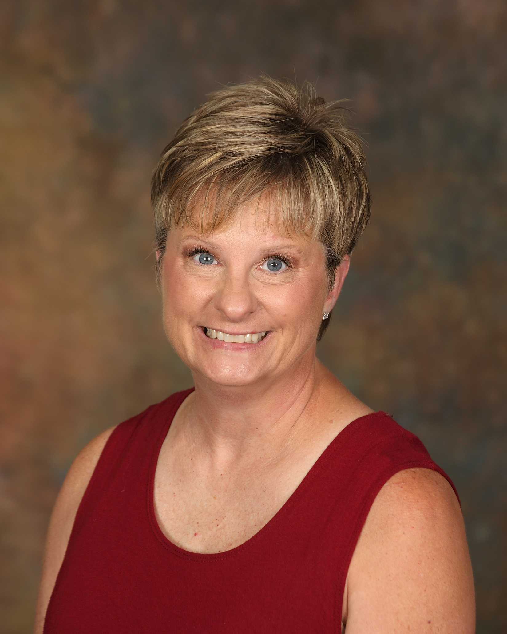 Lori Gribble