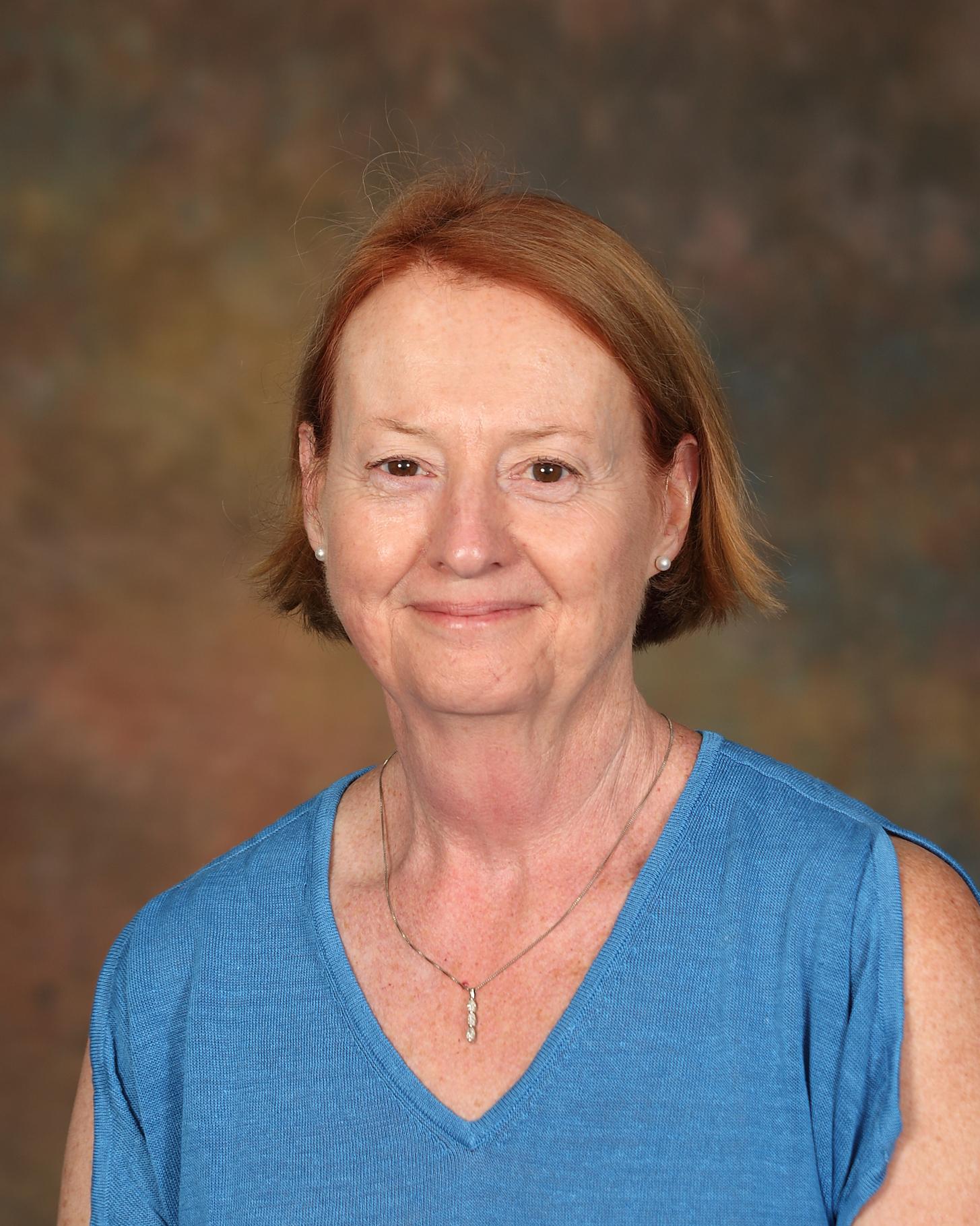 Margaret Elrod