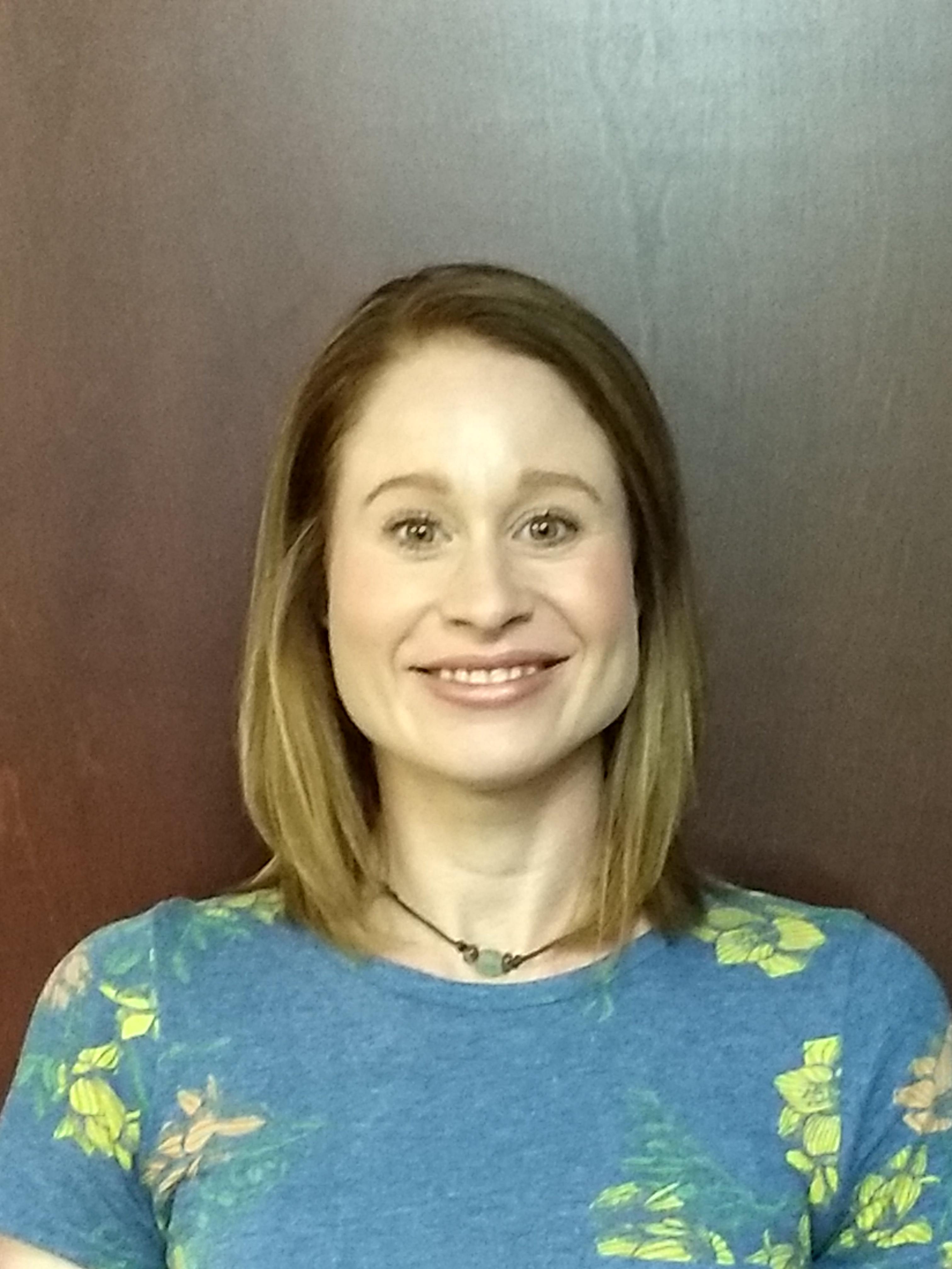 Sarah Bullington