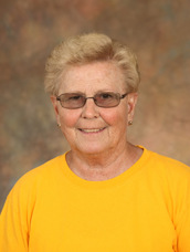 Mary Belle Melvin