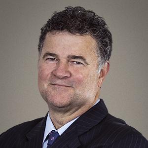 Mike Cuddy