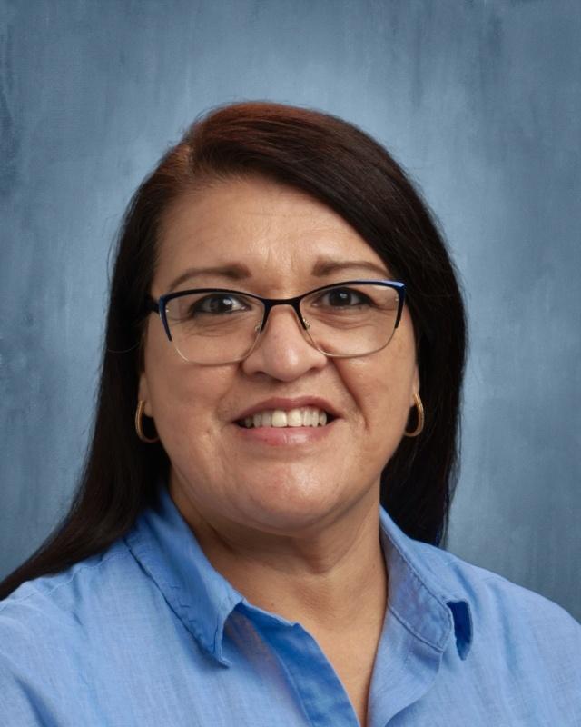 Belinda Hunt