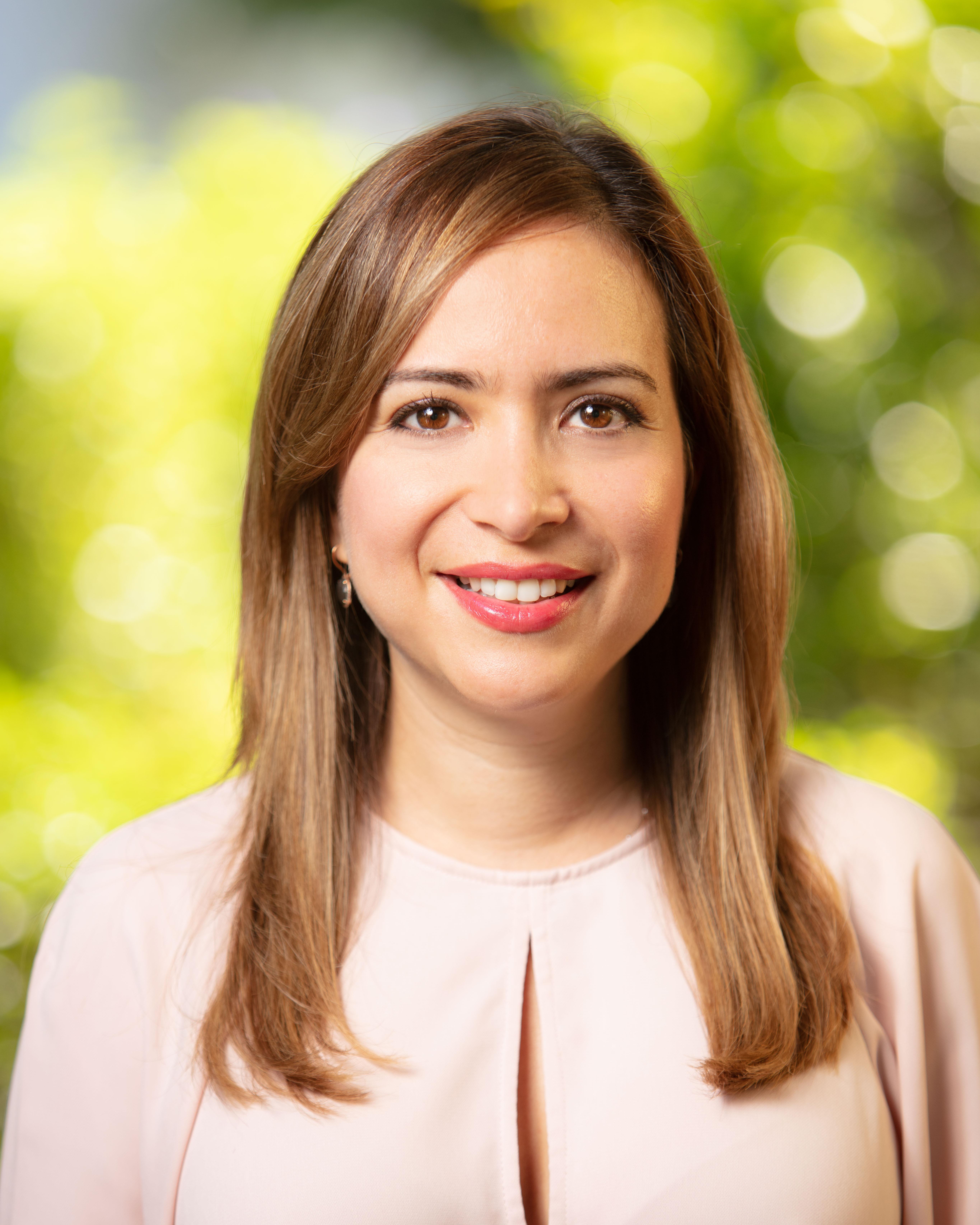 Aimee Ruiz