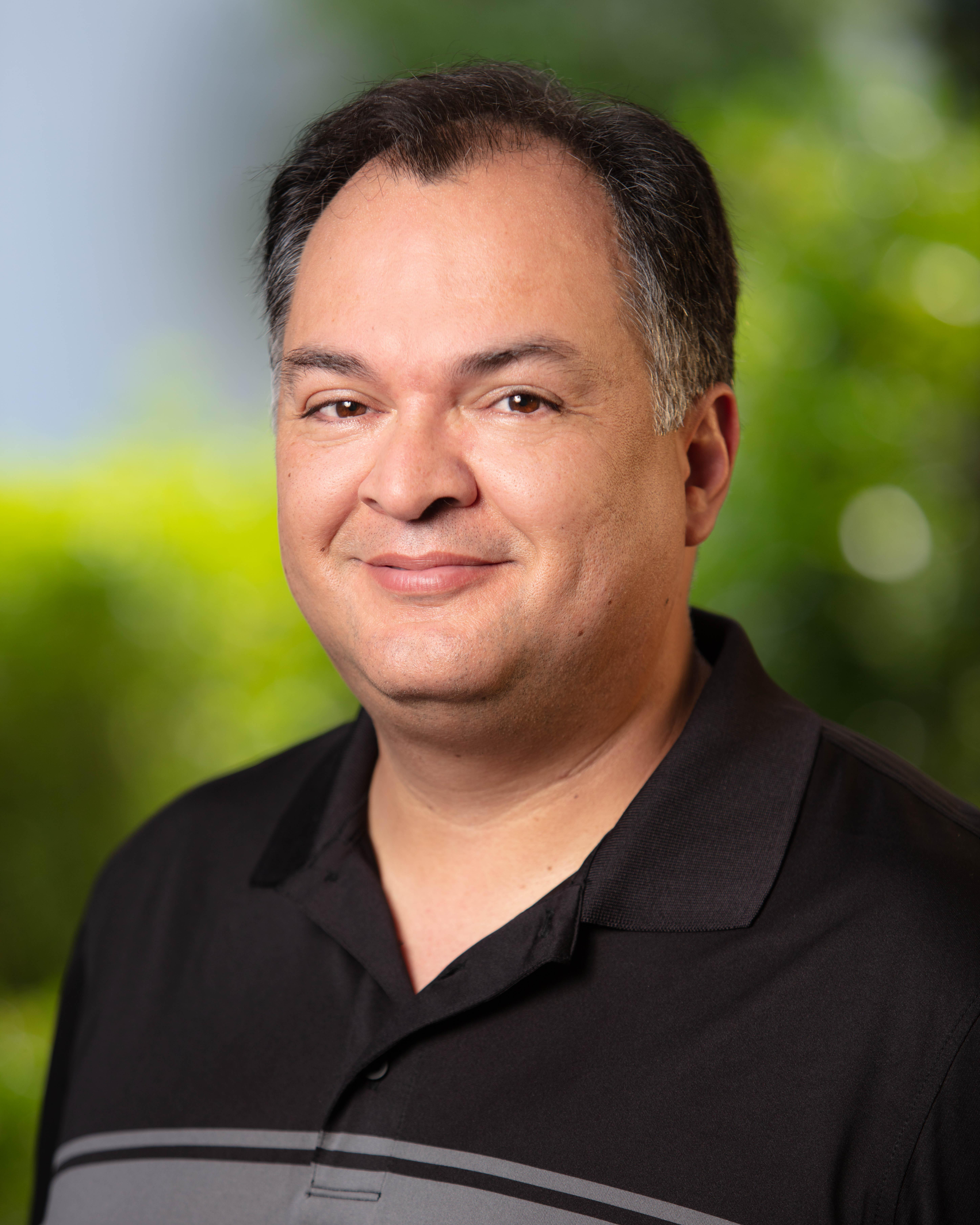 Dave Cabrera